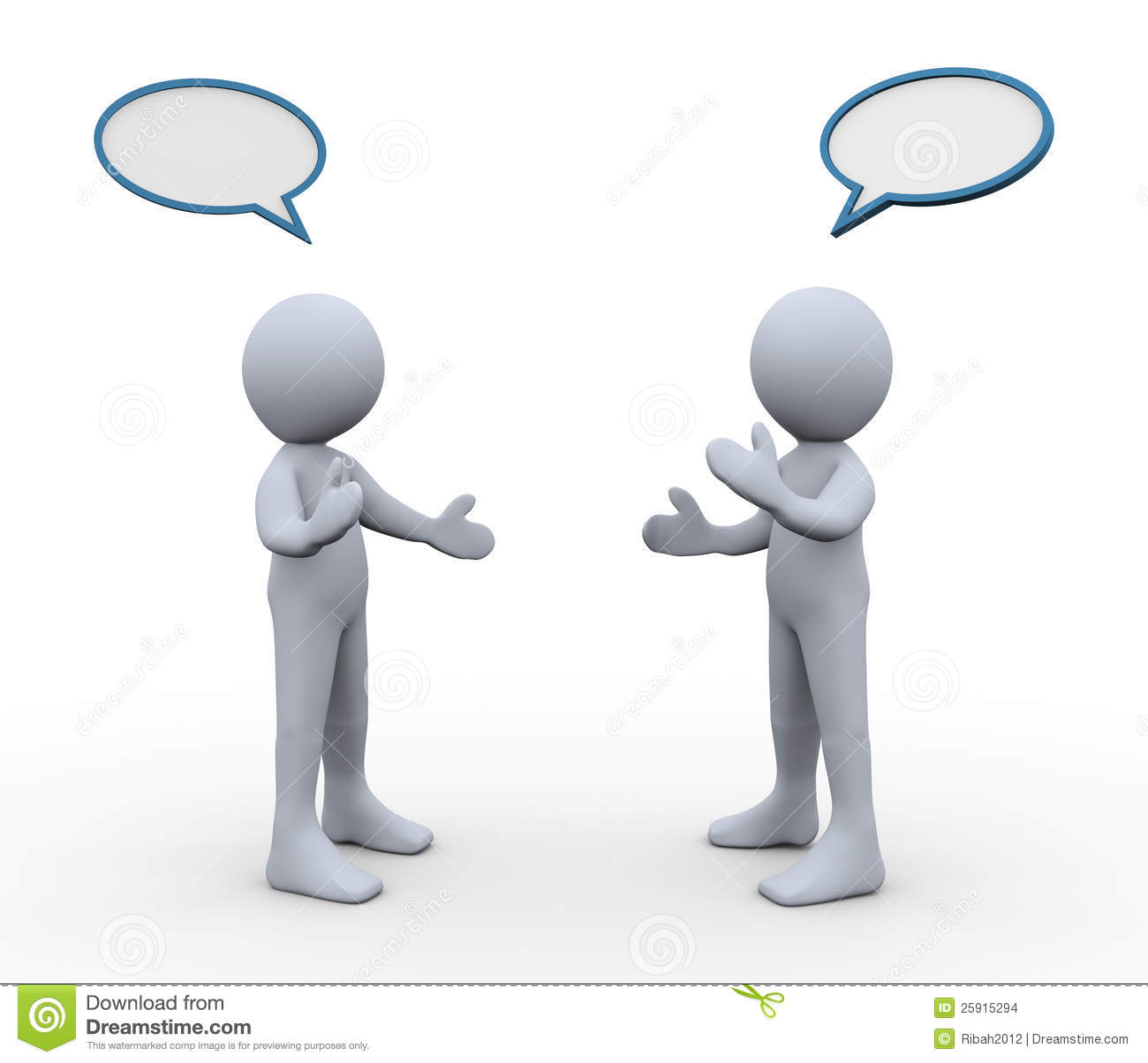 Discussion Clipart.