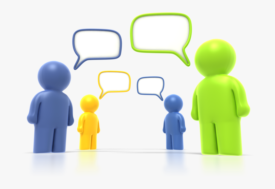 Group Discussion Clipart , Transparent Cartoon, Free.