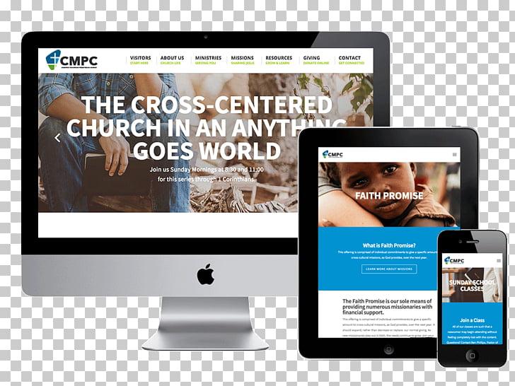 Diseño web responsivo página web de desarrollo de sitios web.