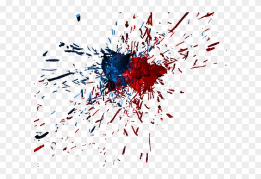 effect #explosion #blue #red #ftestickers #outerspace.