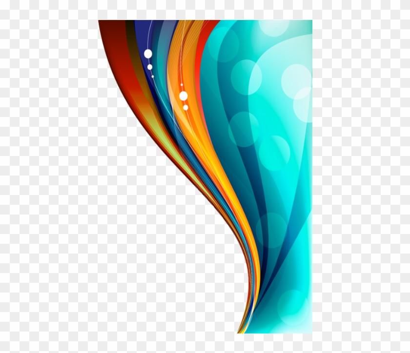 Diseños De Colores Png, Transparent Png.