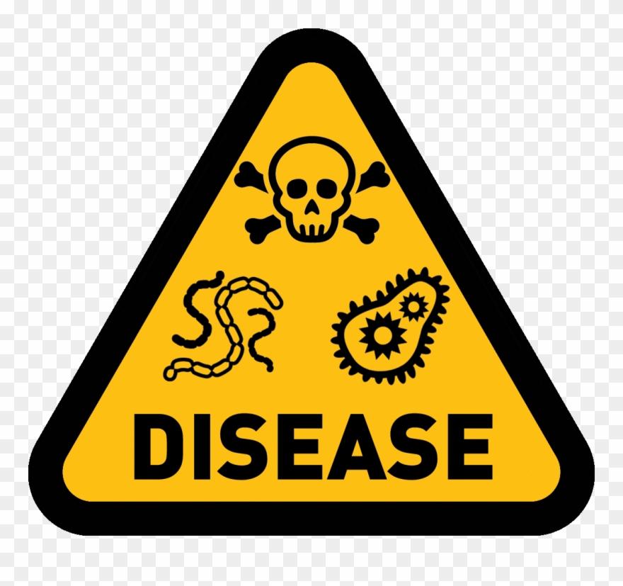 Disease Png Pic.