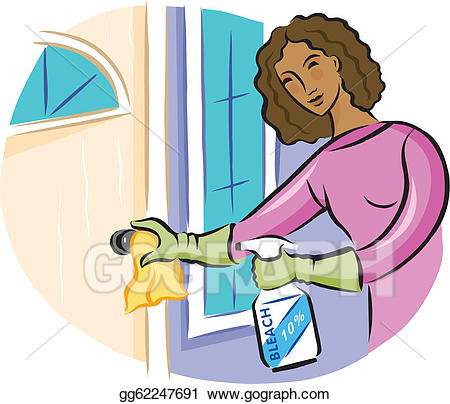 disinfect clipart #10