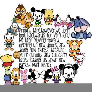 Disney Clipart Goofy.
