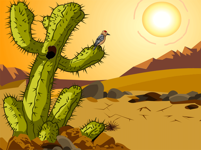 Free Desert Cliparts, Download Free Clip Art, Free Clip Art.