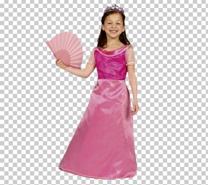 Disguise Child Disfraces Originales Para Niños Costume Barbie PNG.