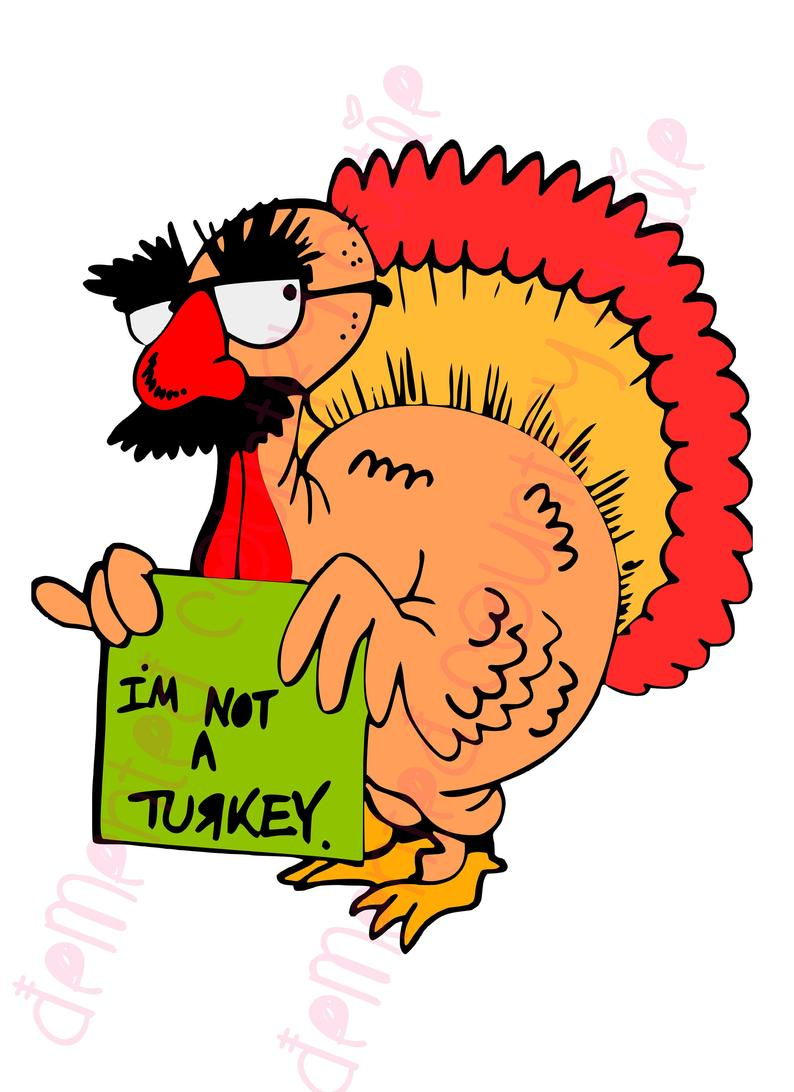 Thanksgiving Turkey Funny SVG Holiday disguise clipart cut file cutfile  decal decor thankful thanks gobble bird cricut silhouette vector.