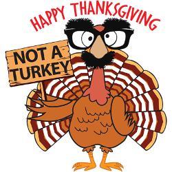 Cartoon Turkey Pictures Thanksgiving.