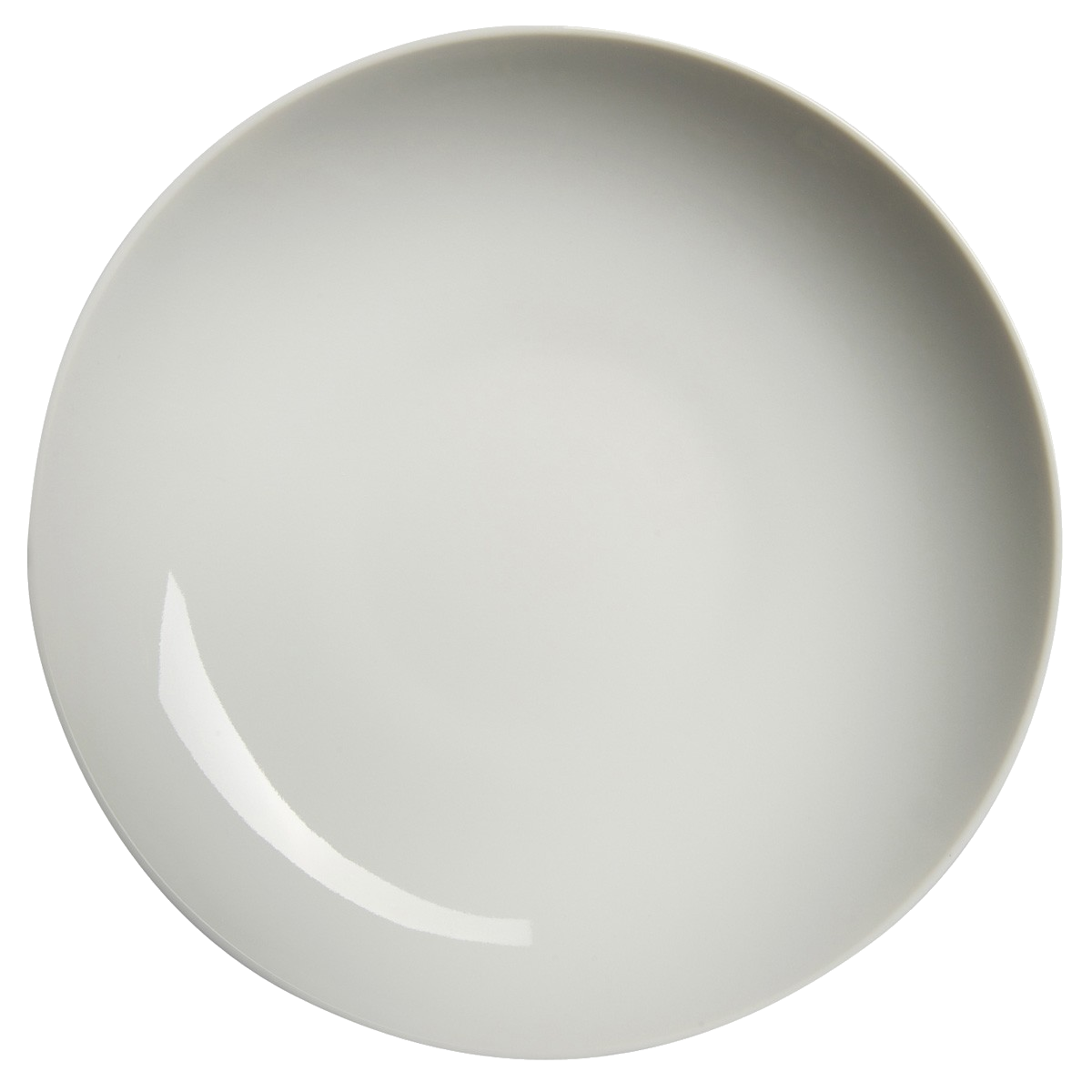 Plate PNG Image.