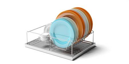 211 Dish Rack Stock Illustrations, Cliparts And Royalty Free Dish.