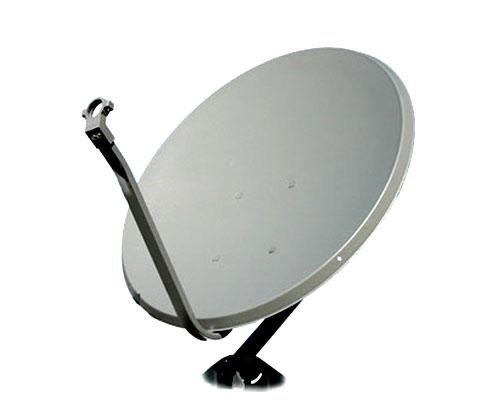 Dish tv clipart.