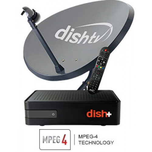 DishTV connection.