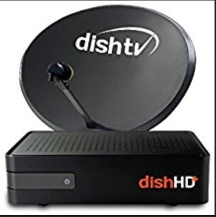 Dish Tv Hd.