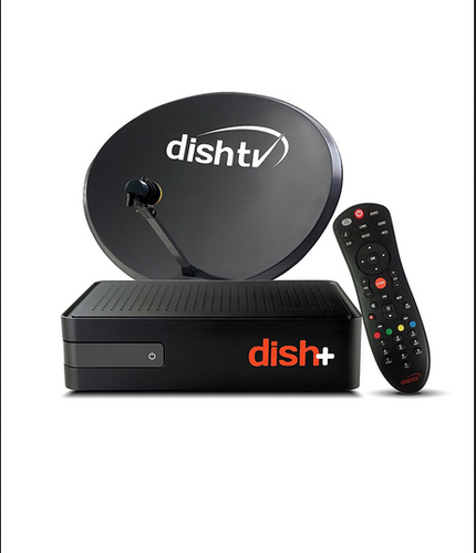 Dish Tv Sd Connection.