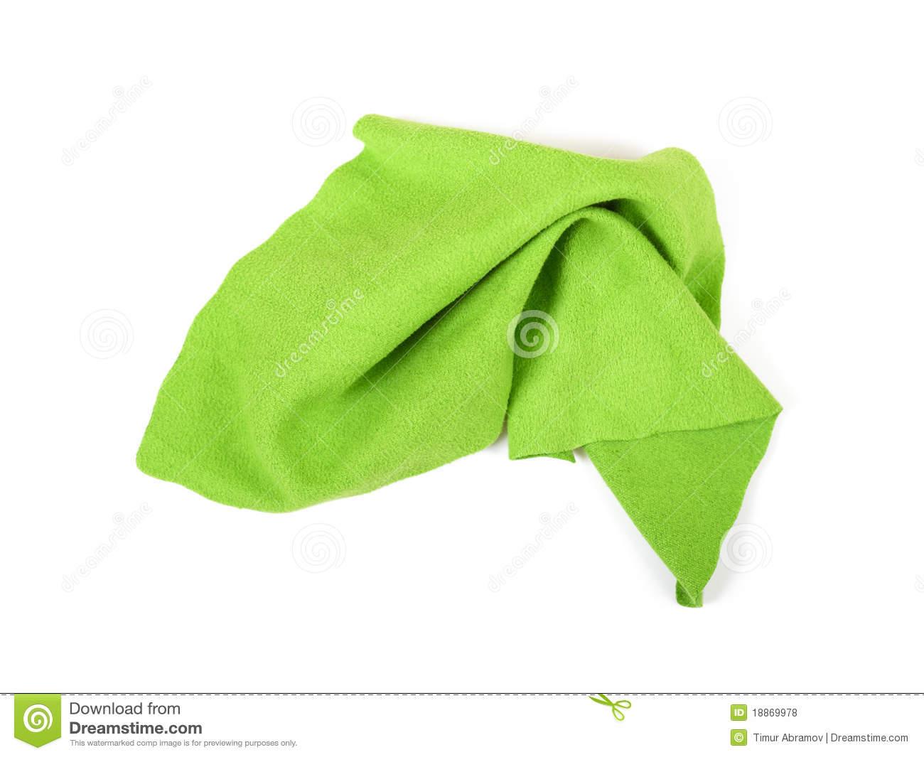 Cloth Rag Clipart.