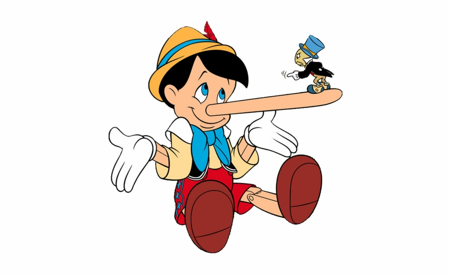 Cartoon Characters Png Dishonest Cartoon.
