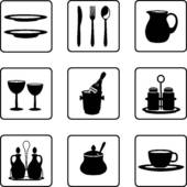 Tableware Clip Art EPS Images. 10,920 tableware clipart vector.