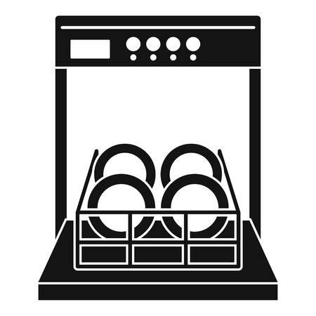 7,654 Dishwasher Stock Illustrations, Cliparts And Royalty Free.