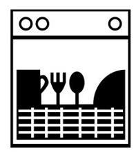 Free Dishwasher Clipart.