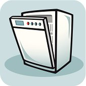 Dishwasher clipart 5 » Clipart Station.