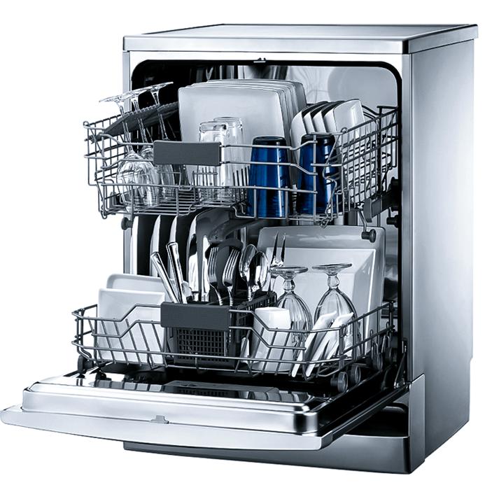 Dishwasher PNG Images.