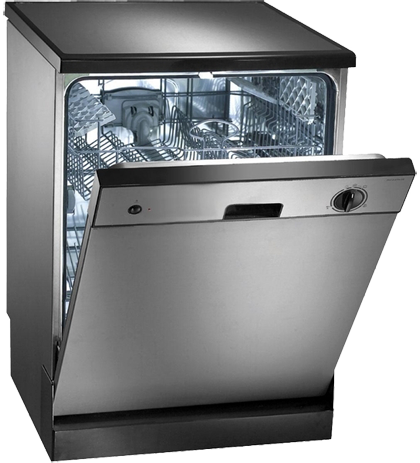 Dishwasher PNG Pic.