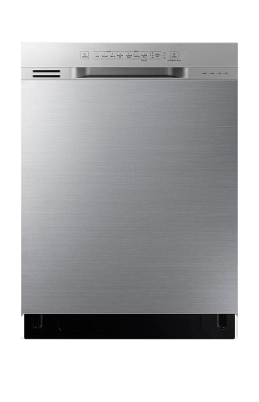 Samsung 51dBa Dishwasher.