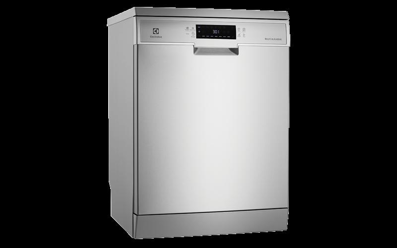 RealLife XXL TimeManager Dishwasher.