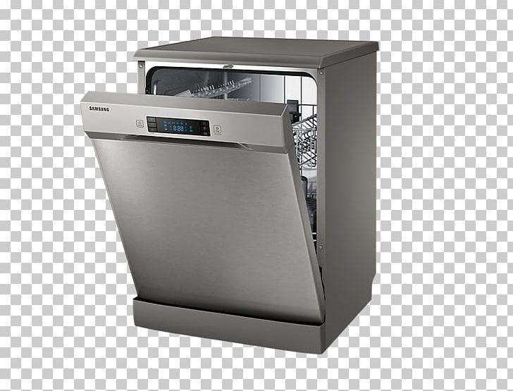 Dishwasher Samsung Tableware Washing Machines Home Appliance PNG.