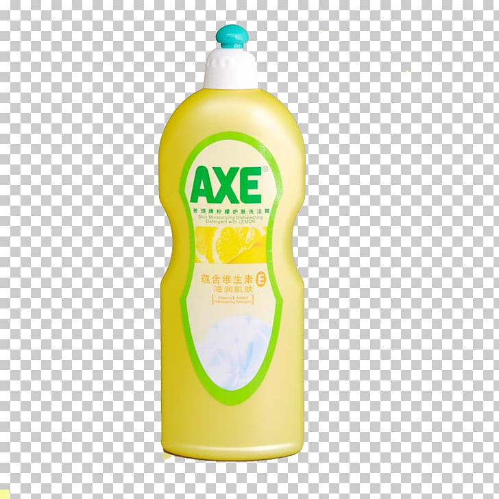 Detergent Axe Dishwashing liquid, AXE detergent PNG clipart.
