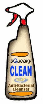 Disinfectant clipart » Clipart Portal.