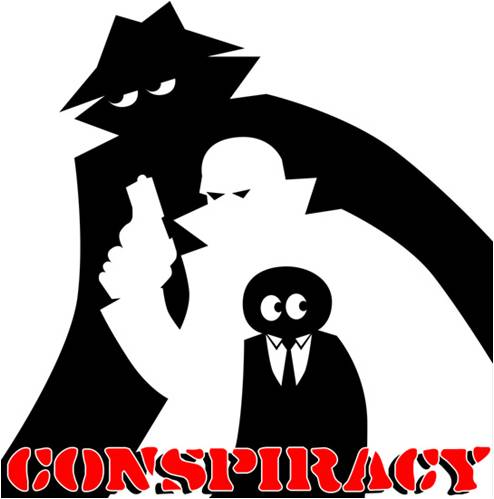 Conspiracies Archives.
