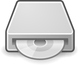 Disk drive clipart - Clipground