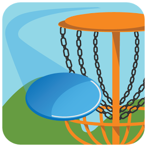 398 Frisbee free clipart.