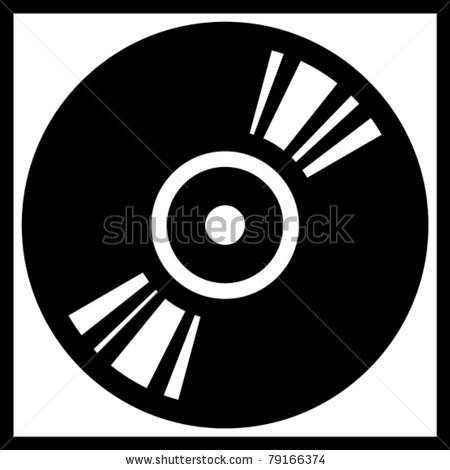 Vinyl Record Clip Art Software.