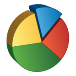 Disk Space Analyzer for Mac OS X.