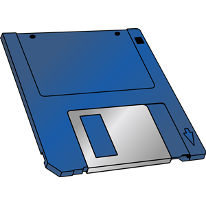diskette 02 clipart, cliparts of diskette 02 free download (wmf.