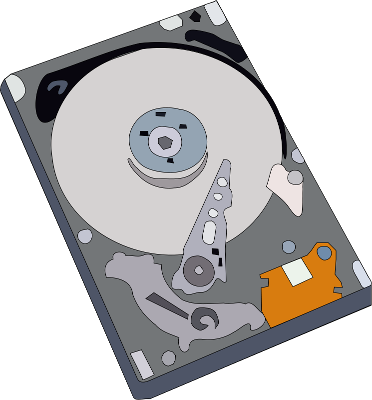 PC Related FREE Computer Clip art.