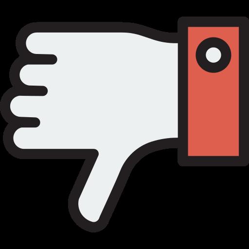Dislike PNG Icon (36).