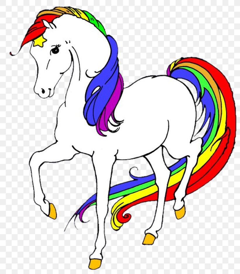 Horse Murky Dismal Rainbow Color, PNG, 800x936px, Horse.