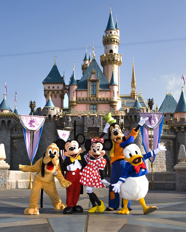 Parkscout introduces: Theme Park Tourist.