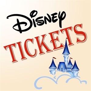 USSSA Store. Disney World Theme Park Tickets.