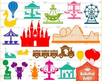 Theme park.