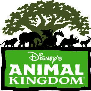 Animal Kingdom Logo.