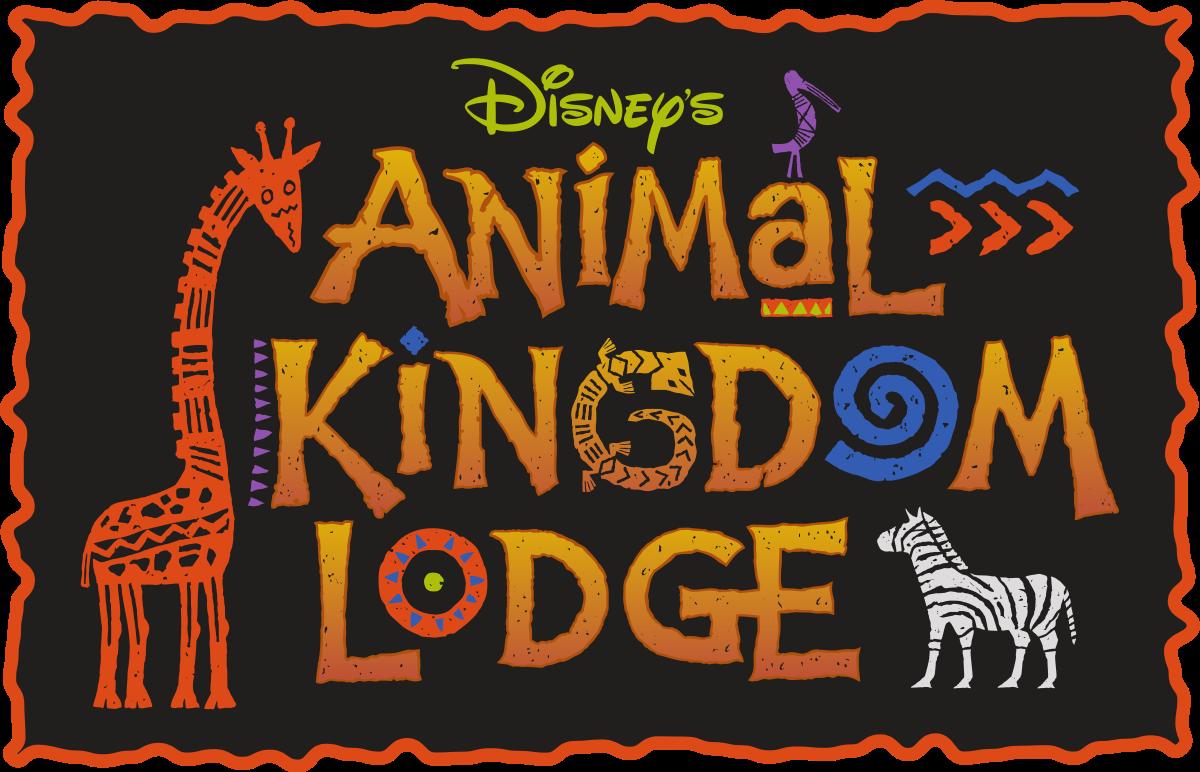 Disney\'s Animal Kingdom Lodge.
