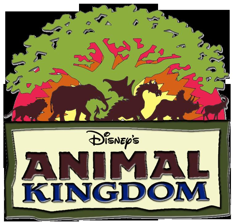 Animal kingdom Logos.