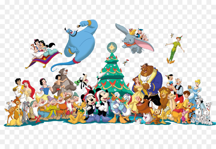 Free Disney Characters Transparent Background, Download Free.