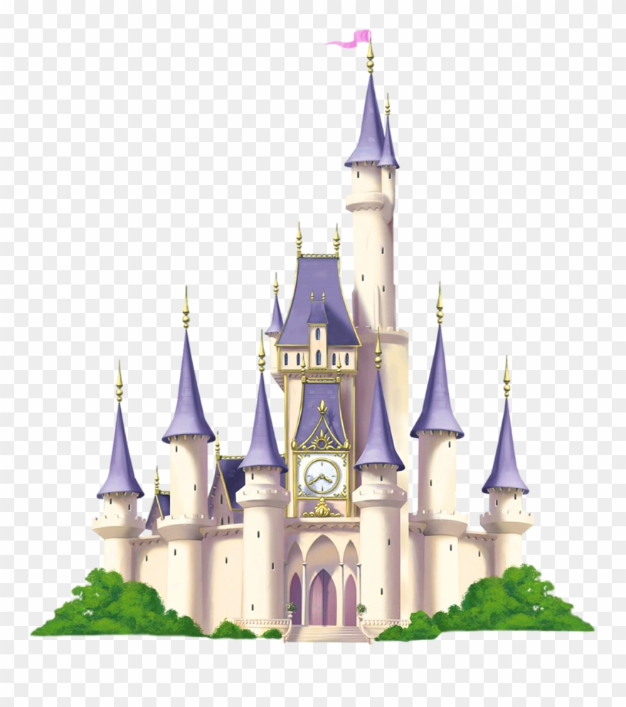 Cinderella Castle Disney Castle Disney Cinderella Clipart.