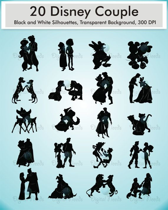 25+ best ideas about Disney Silhouettes on Pinterest.