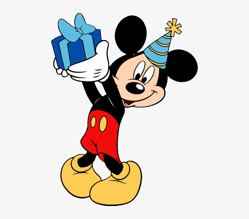 Clipart Free Library Disney Birthdays And Parties Clip.